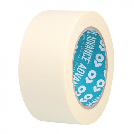 80°C Paper Masking Tape - Advance AT6301 - Shand Higson & Co Ltd