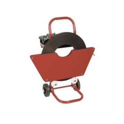 Steel Strapping Trolley - Ribbon Wound (SD32)