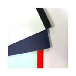 Embossed paper book binding tape