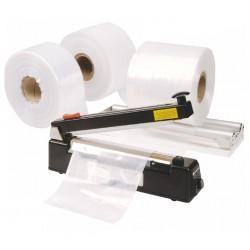 Layflat Tubing (LFT LLDPE)