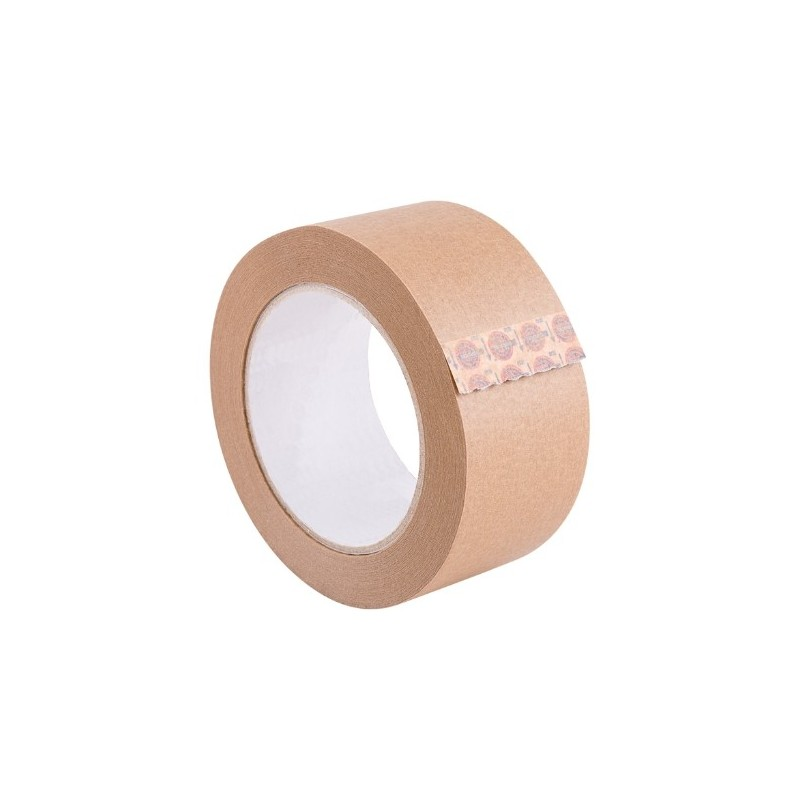 Recyclable paper tape for carton sealing and picture framing - Shand ...