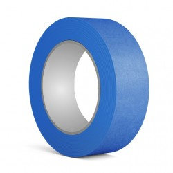Blue Outdoor Paper Masking Tape