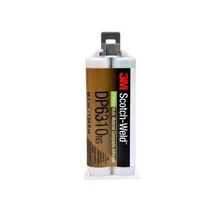DP6310NS Scotch-Weld Composite Urethane Adhesive 3M