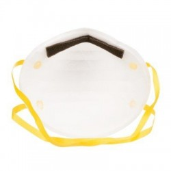 Disposable Respirator, FFP1, Unvalved, 3M 8710