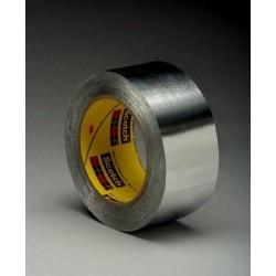 Aluminum Foil Tape - 3M 431