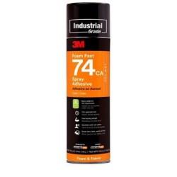 3M Spray 74