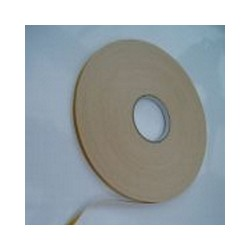 Double Sided white trim bonding foam