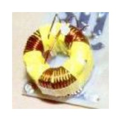 Yellow Polyester Electrical Tape - Class B