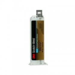 DP8010 Scotch-Weld Structural Plastic Adhesive 3M