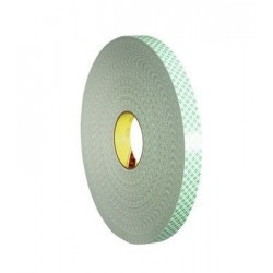 Double Coated Urethane Foam Tape - 3M 4032