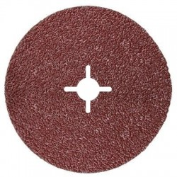 Fibre disc for carbon steel - 3M 782C