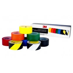 3M Vinyl Tape 5S Colour Coding Starter Pack