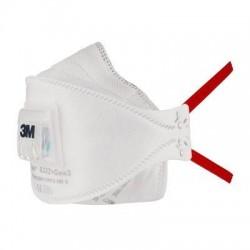 Aura Particulate Respirator FFP3 - 3M 9332+ Gen3