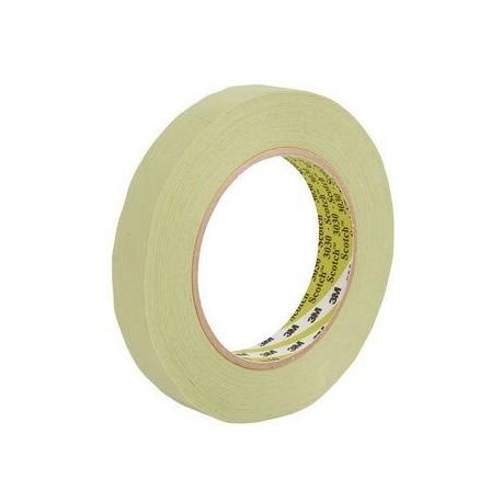 Scotch Premium Auto Refinish Masking Tape - 3M 3030