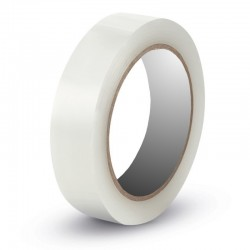 Clear All Weather Polyethylene Tape
