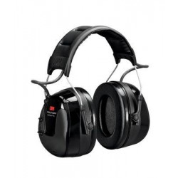 Ear Defender Headset - 3M Peltor Worktunes Pro