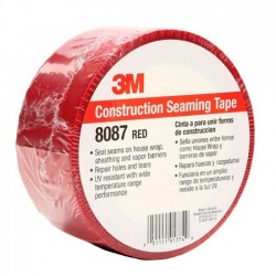 Construction Seaming Tape - 3M 8087CW