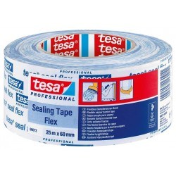 Flexible Vapour Barrier Sealing Tape - Tesa 60073