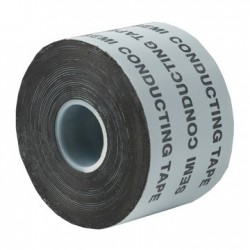 Premium Semi‐Conducting EPR Self‐Amalgamating Tape - Scapa 2525