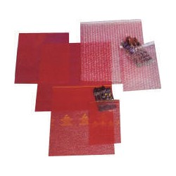 Open Ended Anti Static Polythene Bags