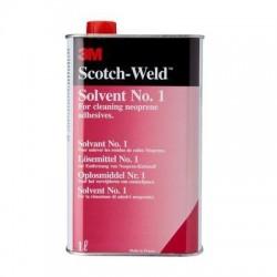 1 Litre Solvent No1