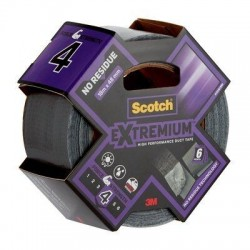 Scotch Extremium No Residue High performance Duct Tape - 3M 4103