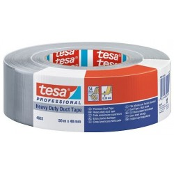 Heavy duty duct tape - Tesa 4663