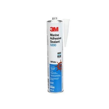 Marine Adhesive Sealant - 3M 5200FC
