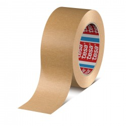 Recycling-friendly paper tape - Tesa 4713
