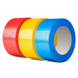 Professional Grade Duct Tape Colours