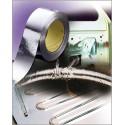 Aluminium Foil Tape Dead Soft - 3M 425