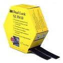 Dual Lock Twin Pack Black - 3M SJ354D