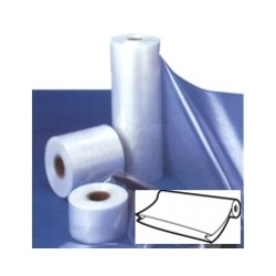 Gussetted Layflat Tubing (GLFT LLDPE)