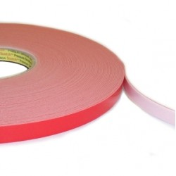 VHB Acrylic Foam Tape - 3M 4613 White