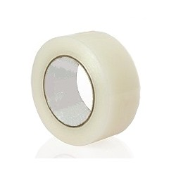 Clear Polyethylene Tape