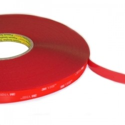 VHB Acrylic Foam Tape - 3M 4910 Clear