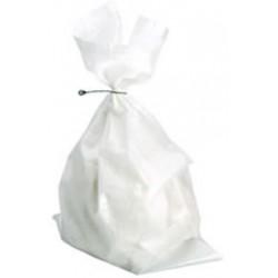 Woven polyprop sacks