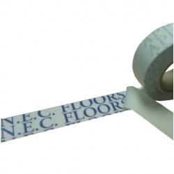 NEC Approved Floor Tape