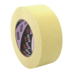 High Temperature Masking Tape - 3M 501E