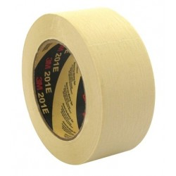 Premium General Purpose Masking Tape - 3M 201E