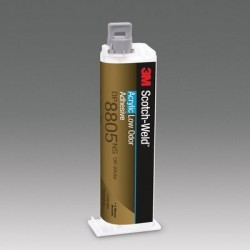 DP8805NS low odour structural adhesive 3M