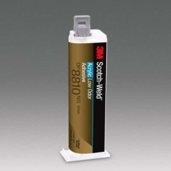DP8810NS low odour structural adhesive 3M