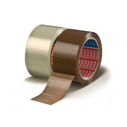 Low Noise Water Based Acrylic Carton Sealing Tape - Tesa 64014
