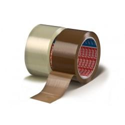 Low Noise Water Based Acrylic Carton Sealing Tape - Tesa 64014