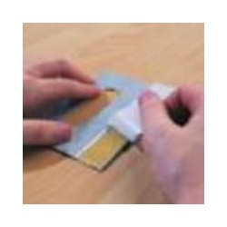 Rubber resin bonding strip (toffee tape) SCAPA 0485