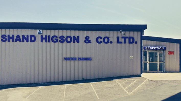 Shand Higson Premises